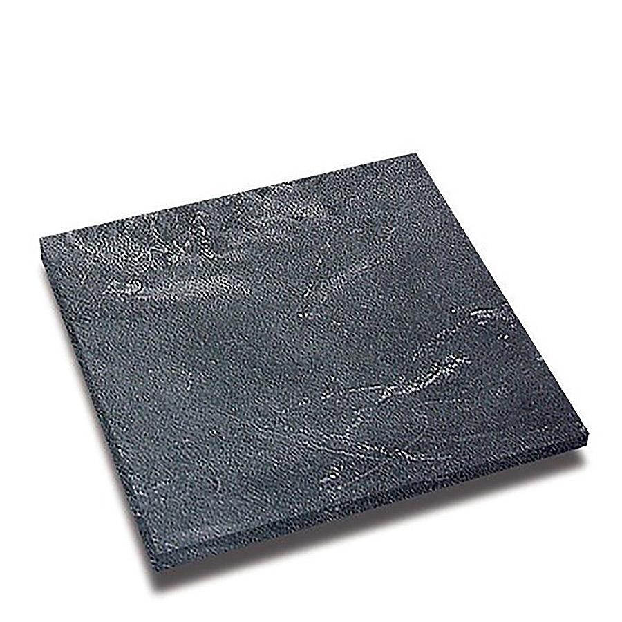 Skiffer svart 30×30
